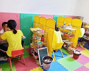 天津自闭症康复-个训课