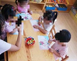 天津天使之翼康复训练-幼儿园