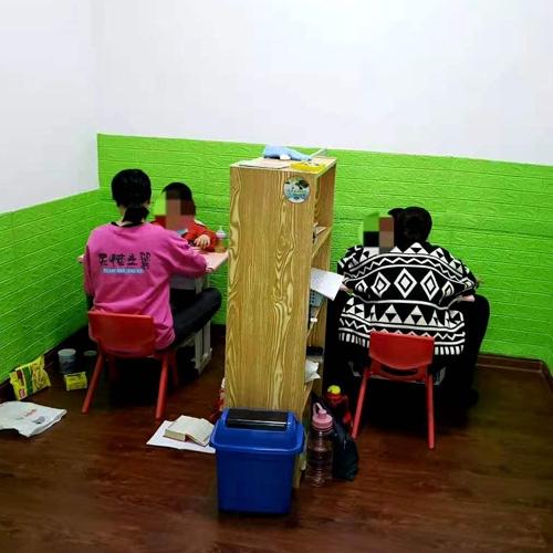 天津自闭症康复训练-理解课